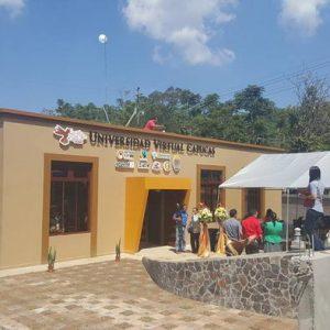 Fundación Amigos del Café